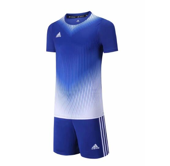 Adidas Soccer Team Uniforms 006