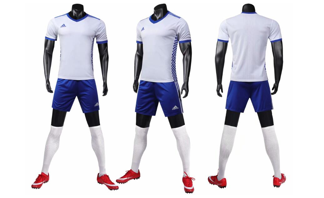 Adidas Soccer Team Uniforms 007