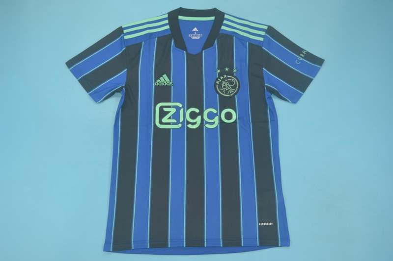 AAA Quality Ajax 21/22 Away Soccer Jersey