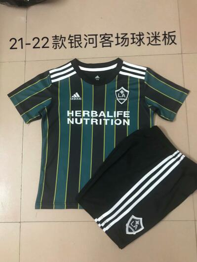 Los Angeles Galaxy 2021 Away Soccer Jersey