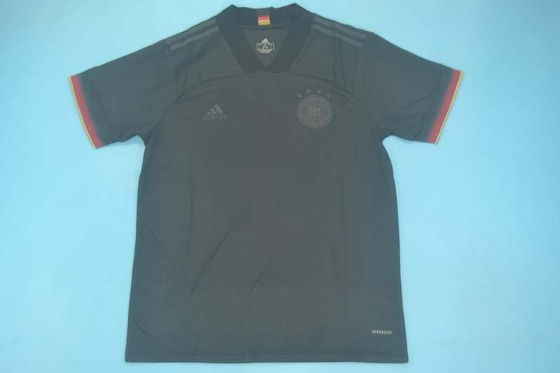 AAA Quality Germany 2020 EURO Away Soccer Jersey