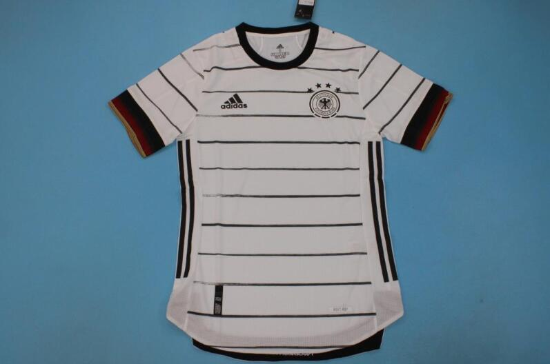 AAA Quality Germany 2020 Home Soccer Jersey(Player)