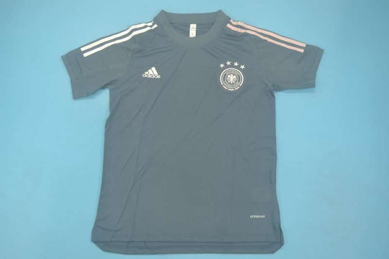 AAA Quality Germany 20/21 Training Soccer Jersey 02