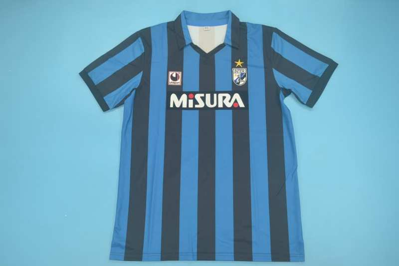 AAA Quality Inter Milan 1988/90 Home Retro Soccer Jersey